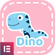 Littledino - Modern Kids WordPress Theme - ThemeForest Item for Sale