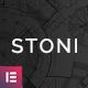 Stoni - Architecture Agency WordPress Theme - ThemeForest Item for Sale