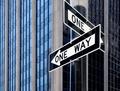 One Way - PhotoDune Item for Sale