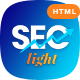 Seclight - Seo Startup Agency HTML Template - ThemeForest Item for Sale