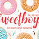 Sweetboys - GraphicRiver Item for Sale