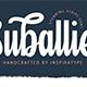 Suballie - GraphicRiver Item for Sale