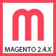MageThemePRO - Responsive Magento 2 Shopping Template - ThemeForest Item for Sale