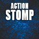 Stomps Snaps and Claps Logo Pack - AudioJungle Item for Sale