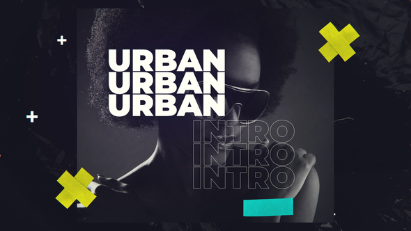 Modern Urban Intro