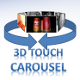3D Touch Carousel