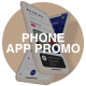 Phone App Promo - VideoHive Item for Sale