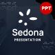 Sedonna Startup Presentation Template - GraphicRiver Item for Sale
