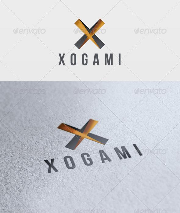 Xogami Logo