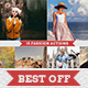 Best of Bundle Photoshop Actions - GraphicRiver Item for Sale