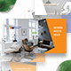 Interior Designer Firm Facebook Marketing Materials - GraphicRiver Item for Sale