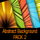 Abstract Background Pack 2 - GraphicRiver Item for Sale