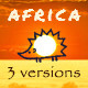 Travel African Music