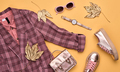 Autumn Fashion - PhotoDune Item for Sale