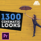 LUTs Color Presets Pack   Cinematic Looks - Premiere Pro - VideoHive Item for Sale
