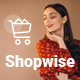 Shopwise - eCommerce Shopify Theme - ThemeForest Item for Sale