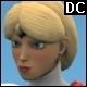 Power Girl - 3DOcean Item for Sale