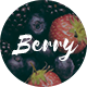 Berry - A Fresh Personal Blog and Shop Theme - ThemeForest Item for Sale
