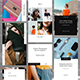 40 Instagram Stories & Post Template - GraphicRiver Item for Sale