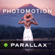 Photomotion - Parallax (Lite) - VideoHive Item for Sale