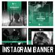 Instagram Social Media Pack - GraphicRiver Item for Sale