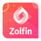 Zolfin - Startup and Creative Multipurpose PSD Template - ThemeForest Item for Sale