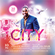 City Church Flyer - GraphicRiver Item for Sale