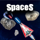 SpaceS - Complete Unity Game - CodeCanyon Item for Sale