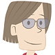 Boy with Glasses Waving - GraphicRiver Item for Sale