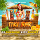 Tiki Bar Flyer Template - GraphicRiver Item for Sale