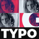 Typo Promo Version 0.2 - VideoHive Item for Sale