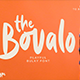 The Bovalo - GraphicRiver Item for Sale