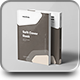 Soft Cover Book Mock-up - GraphicRiver Item for Sale