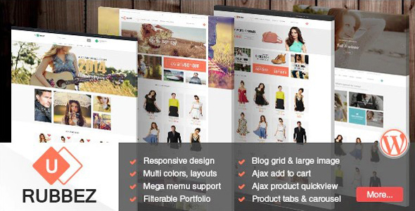 Review: Rubbez- WooCommerce & Corporate WordPress Theme free download Review: Rubbez- WooCommerce & Corporate WordPress Theme nulled Review: Rubbez- WooCommerce & Corporate WordPress Theme