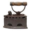 Very old flatiron - PhotoDune Item for Sale