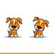 Dog Smile - GraphicRiver Item for Sale