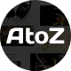 AtoZ - Shopify Theme - ThemeForest Item for Sale