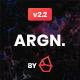 Aragon - Creative Multi-Purpose WordPress Theme - ThemeForest Item for Sale