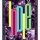 Indie Fest Flyer Template V10 - GraphicRiver Item for Sale