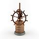 Wiine press - 3DOcean Item for Sale