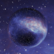 360 degree space nebula panorama, equirectangular projection. HDRI - 3DOcean Item for Sale