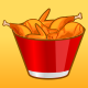 Bucket Chicken - GraphicRiver Item for Sale