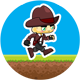 Jungle Run - Android Game with AdMob - CodeCanyon Item for Sale