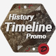 Old History Timeline Promo - VideoHive Item for Sale