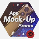Phone 11 Pro App Mock-Up Promo - VideoHive Item for Sale