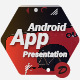 Android App Presentation - VideoHive Item for Sale
