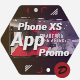 Phone XS App Presentation - VideoHive Item for Sale