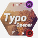Action Dynamic Opener - VideoHive Item for Sale