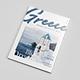 Greece Magazine - GraphicRiver Item for Sale