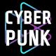 Adrenaline Cyberpunk Sport Electro